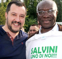 Salvini e Nero on