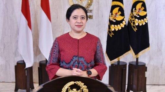 """Ketua DPR Ajak Kobarkan Semangat """"Indonesia Tangguh, Indonesia Tumbuh"""""""