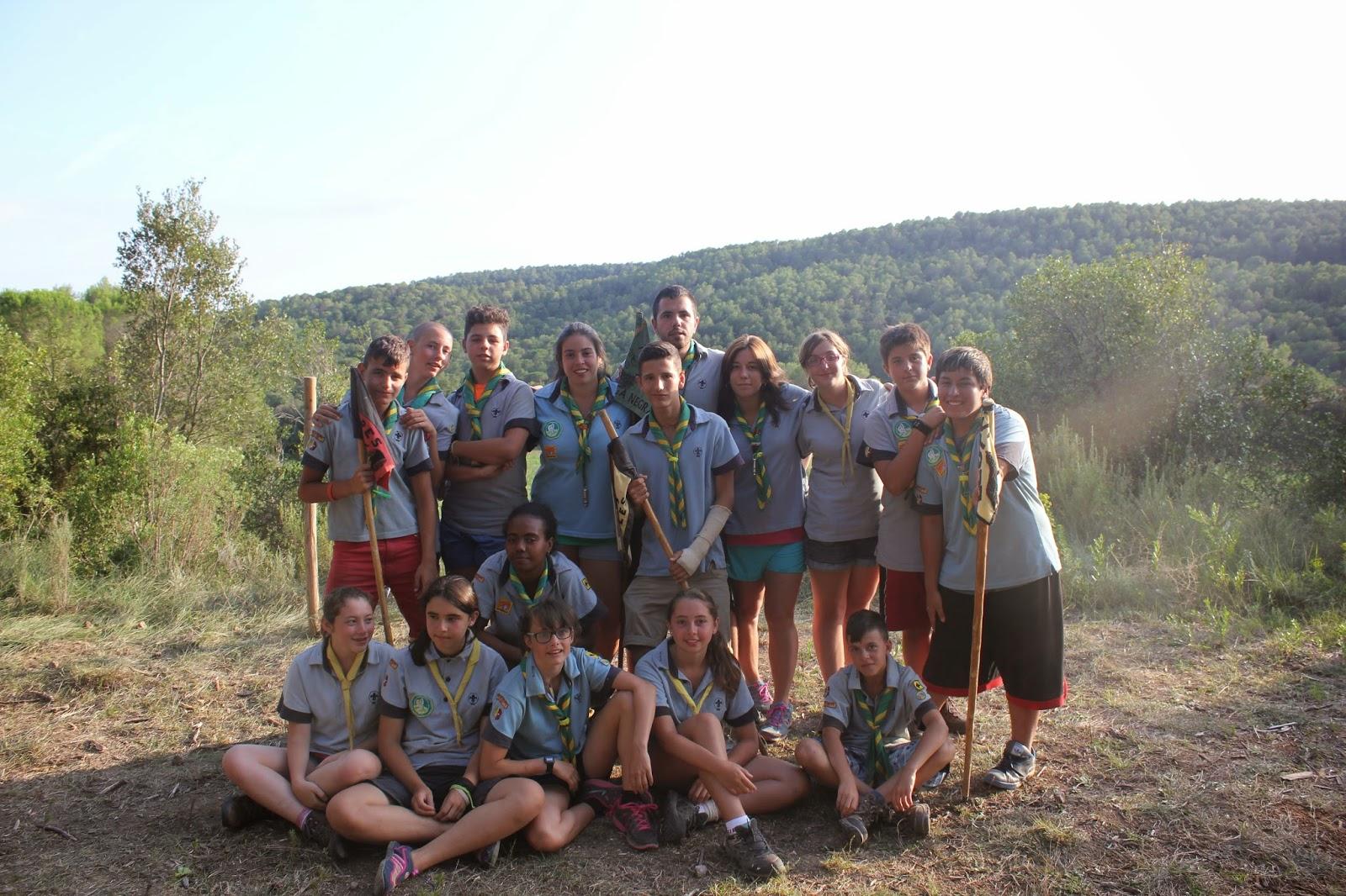 Campaments Estiu Cabanelles 2014 - IMG_0501.JPG