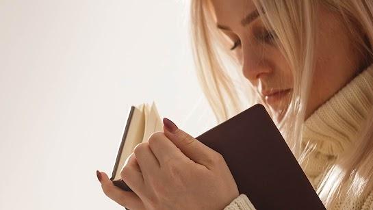 Cầu nguyện chậm rãi có thể thay đổi cuộc sống của bạn
