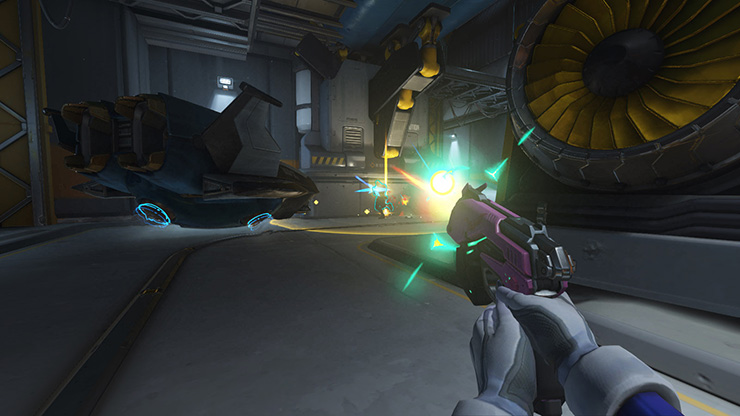 Improving Your Aim, Part 1: The Mouse and You - Articles - Tempo Storm