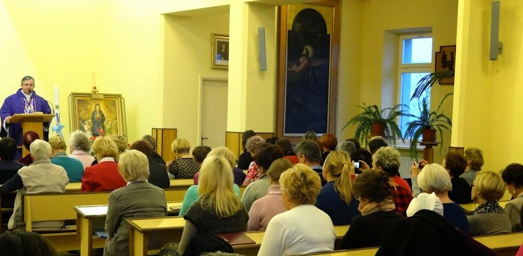 Częstochowa 2014 - rekolekcje Domów Modlitwy - DSC08859.JPG