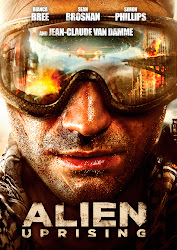Alien Uprising - Người ngoài trái đất