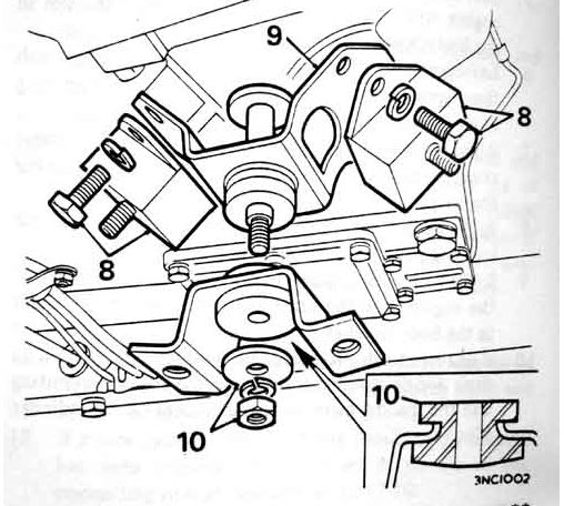 Transmission Mounts Mgb Gt Forum Mg Experience Forums The Mg