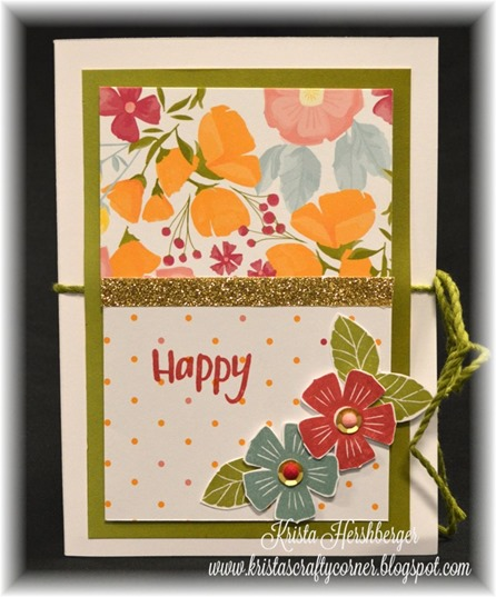 2016 happy times card class - card HOLDER DSC_1366