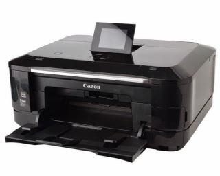 Download driver máy in Canon PIXMA MG8150 – hướng dẫn sửa lỗi không in