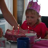 Verjaardagsfeestjes 1 ...