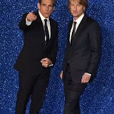 OIC - ENTSIMAGES.COM - Ben Stiller Owen Wilson at the  Zoolander 2 - VIP film screening in London 4th February 2016 Photo Mobis Photos/OIC 0203 174 1069