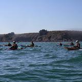 Sortie mer à St Malo les 11 et 12 octobre 2008