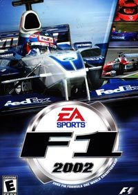 F1 2002 - Review By Jeremy Vancleave