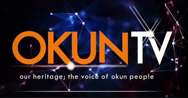 Okun Tv urgently in need of a presenter.