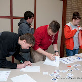10-20-16 Arkansas Young Voters Workshop Day 3