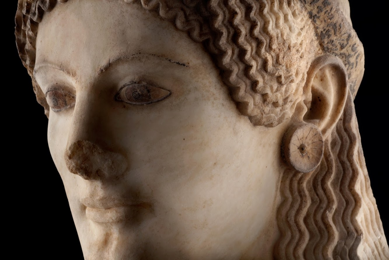 Heritage: Acropolis museum leading way in conserving Greece's cultural heritage