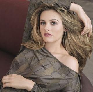 Alicia Silverstone Actors Celebrities