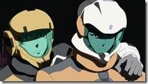 Gundam Orphans - 13 -24