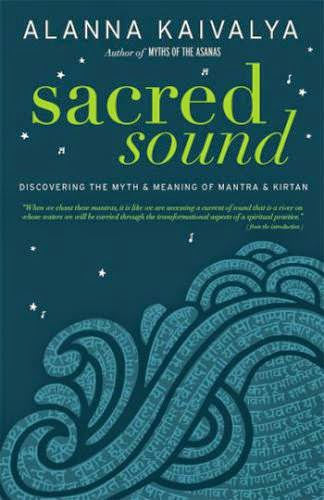 Sacred Sound Mantras And Chants