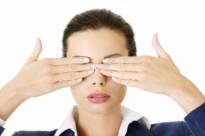 Tham khảo ngay bài tập thể dục cho mắt giúp đôi mắt khỏe mạnh