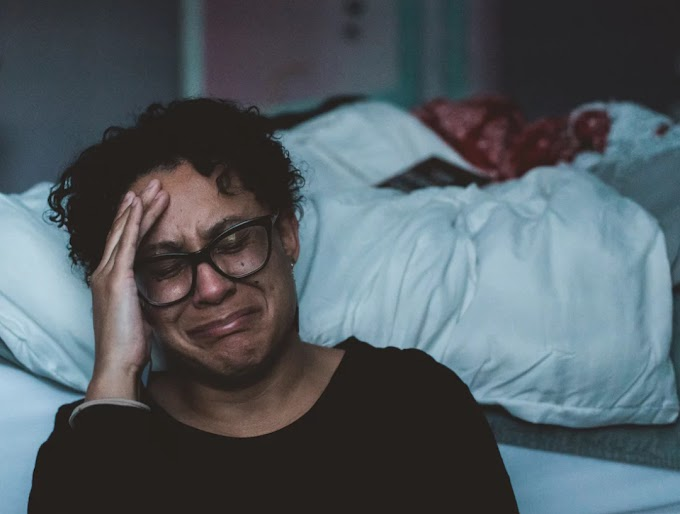 Depression, Types, causes and symptoms.