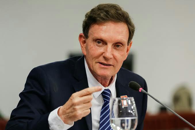 Prefeito do Rio, Marcelo Crivella é preso a 9 dias de terminar o mandato