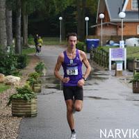13/10/13 Zutendaal Narvik Run