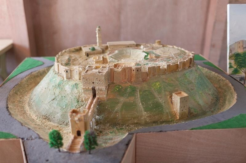 syrian-monuments-models-6