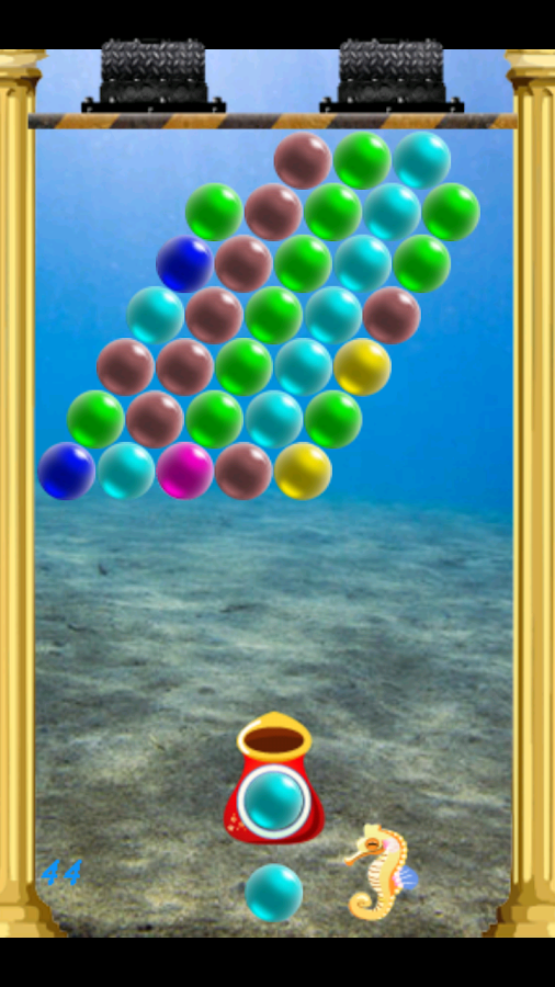 adult games bubble shooter