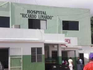 Una menor muerta y otras personas heridas en accidente ocurrido el Malecón de Puerto Plata