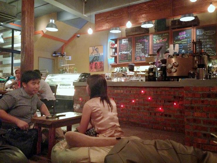 indoor Rekindle Coffee SS2