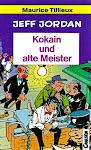 Carlsen Pocket 25 - Jeff Jordan - Kokain und alte Meister.jpg