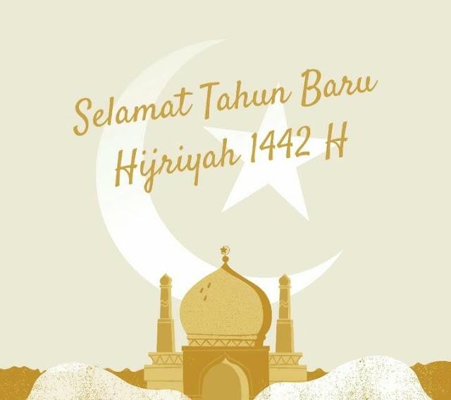 Memaknai Hijrah di Tahun Baru Hijriyah 1442H