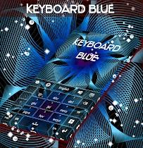 Blue Keyboard - screenshot thumbnail 04