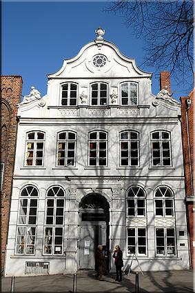 Buddenbrookhaus - Lübeck