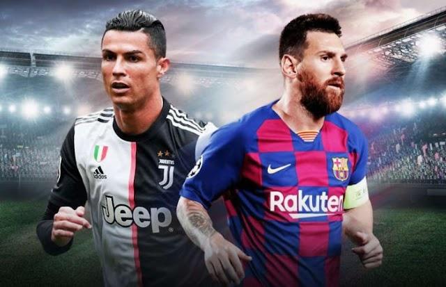 Ronaldo & Messi Need Better Team-mates – Arsene Wenger