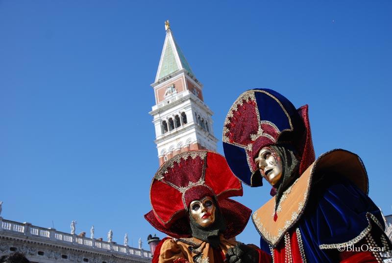 Carnevale di Venezia 10 03 2011 07