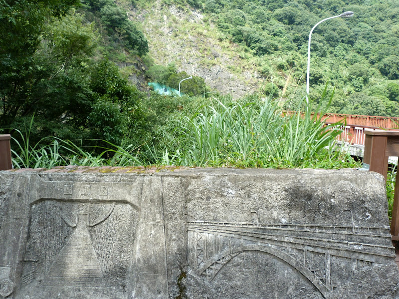 Puli ,divers ,vers Wushe,Lushan hot spring J 21 - P1200026.JPG