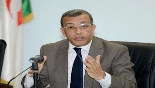 Impôts: 99% des recettes fiscales proviennent de 12 wilayas seulement (Benkhalfa)