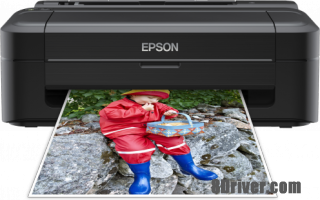 download Epson XP-30 printer's driver