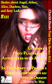 Cherish Desire: Very Dirty Stories #111, Max, erotica