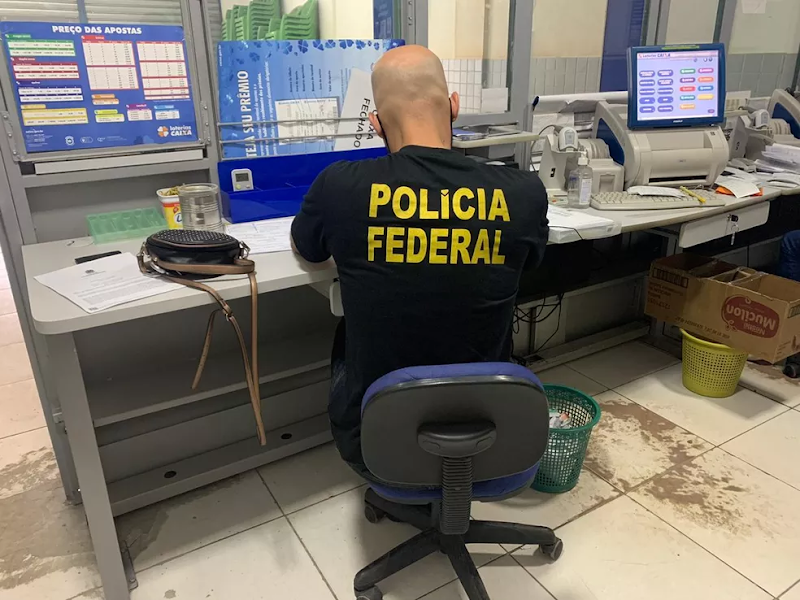 Operação investiga empregados dos Correios que estariam simulando furtos no Maranhão