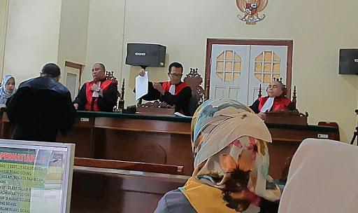Putusan Kasasi Jen Tang Tidak Diikuti Pemidanaan, Jaksa Kejati Sul Sel Lakukan PK