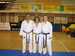 Cursos Karate
