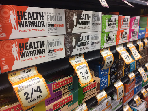 Health Food Store «Sprouts Farmers Market», reviews and