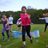 Keighley Kids  Fun Duathlon set 2
