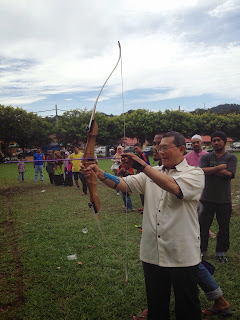 Karnival Anak Muda Hulu Langat 2014 dan Sukan PASTI Hulu Langat 2014