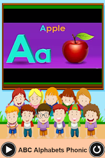 ABC Alphabets Phonic Sounds – Apps bei Google Play