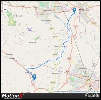 map o2