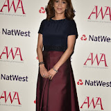 OIC - ENTSIMAGES.COM - Riz Lateef, BBC London - host at the Asian Women of Achievement Awards in London  12th May 2016 Photo Mobis Photos/OIC 0203 174 1069
