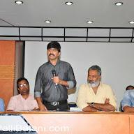 Srimanthudu Movie Piracy Pressmeet