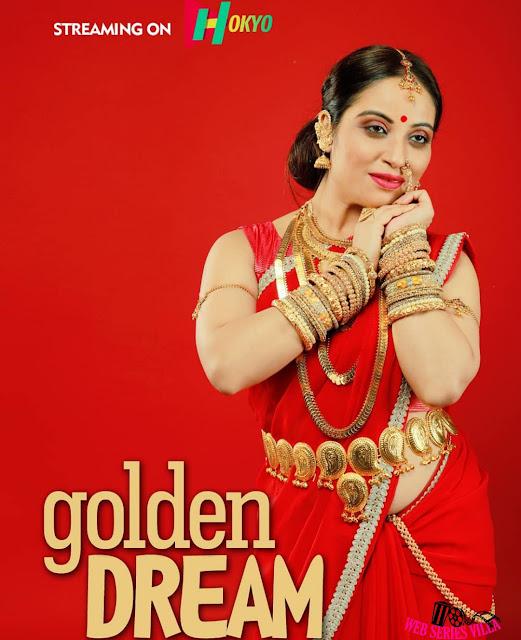 Golden Dream HokYo Short Film