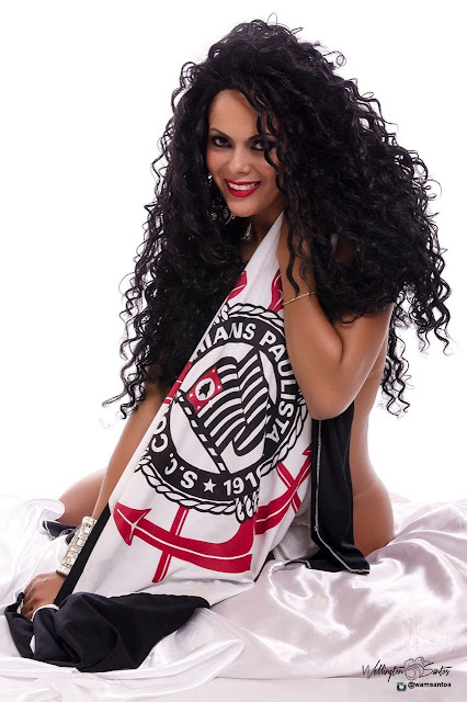 Vanessa Alves Nude Photos 48